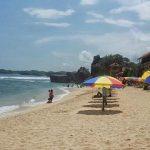 Rental Mobil ke Pantai Indrayanti